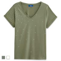 T-shirt Tbs Baleatee