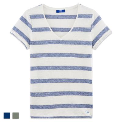 T-shirt Tbs Yementee