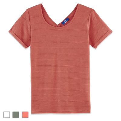 T-shirt 2 en 1 Tbs Gavintee