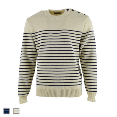 Pull SAINT JAMES Binic (2)
