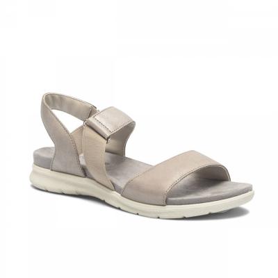 Sandales métallisées Tbs...