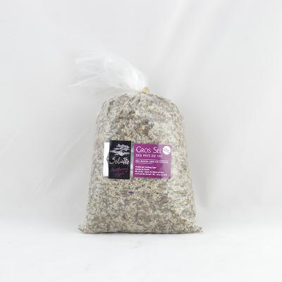 Gros sel court bouillon du Pays de Vie (2)