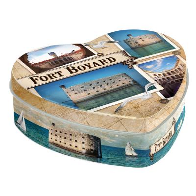 Bonbons Caramels Fort Boyard