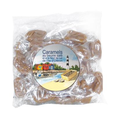 Sachet Caramels au Beurre...