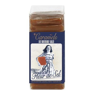 Bouchées Caramel au Beurre Salé (2)