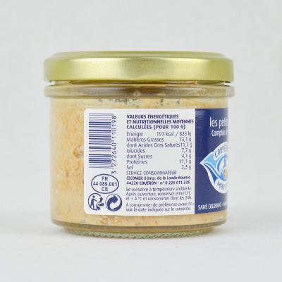 """Crevettes Coco Citron """"Sel De Guérande"""" (4)"""