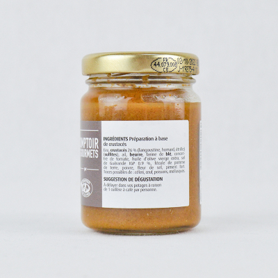 Sauce Rouille (4)