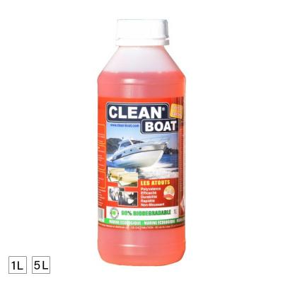 Clean Boat Nettoyant Carène