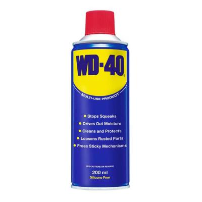 WD 40 - Lubrifiant...