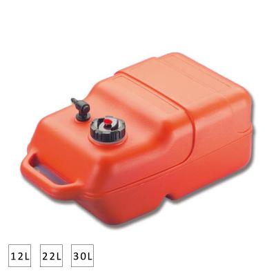 Nourrice carburant avec jauge (2)