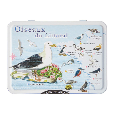 Boîte Caramels Oiseaux du Littoral (3)