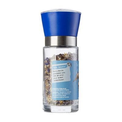 Moulin Droit Bleu Sels Épices Marins (3)