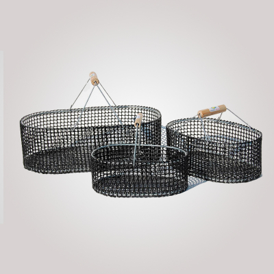 Paniers Boyard - 12 Litres
