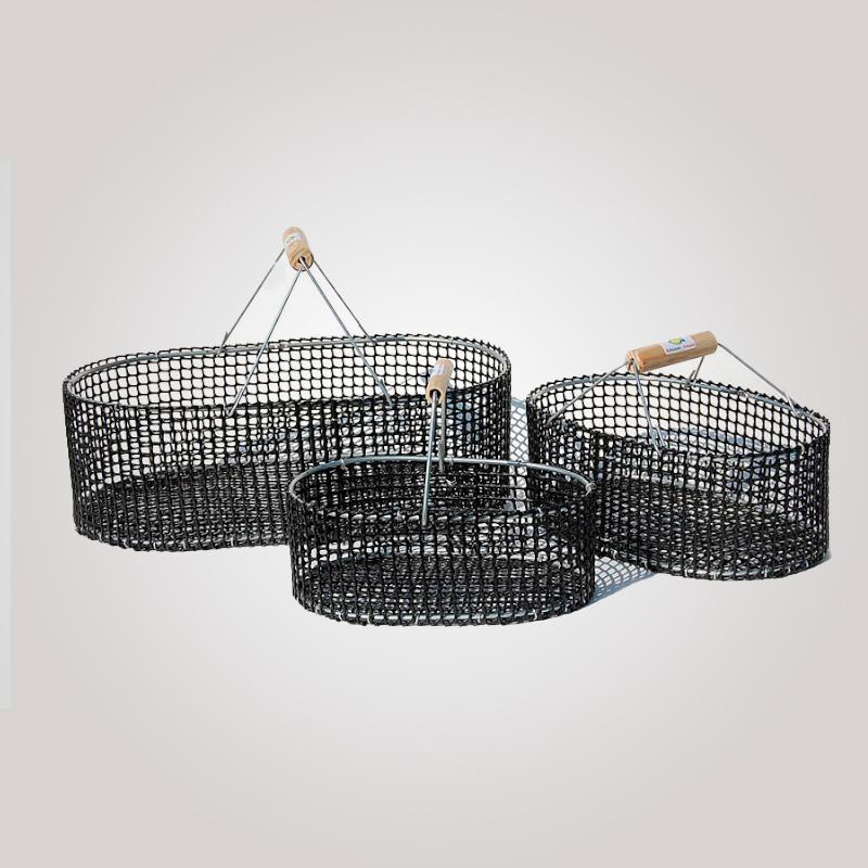 Paniers Boyard + Calibreur - 12 Litres