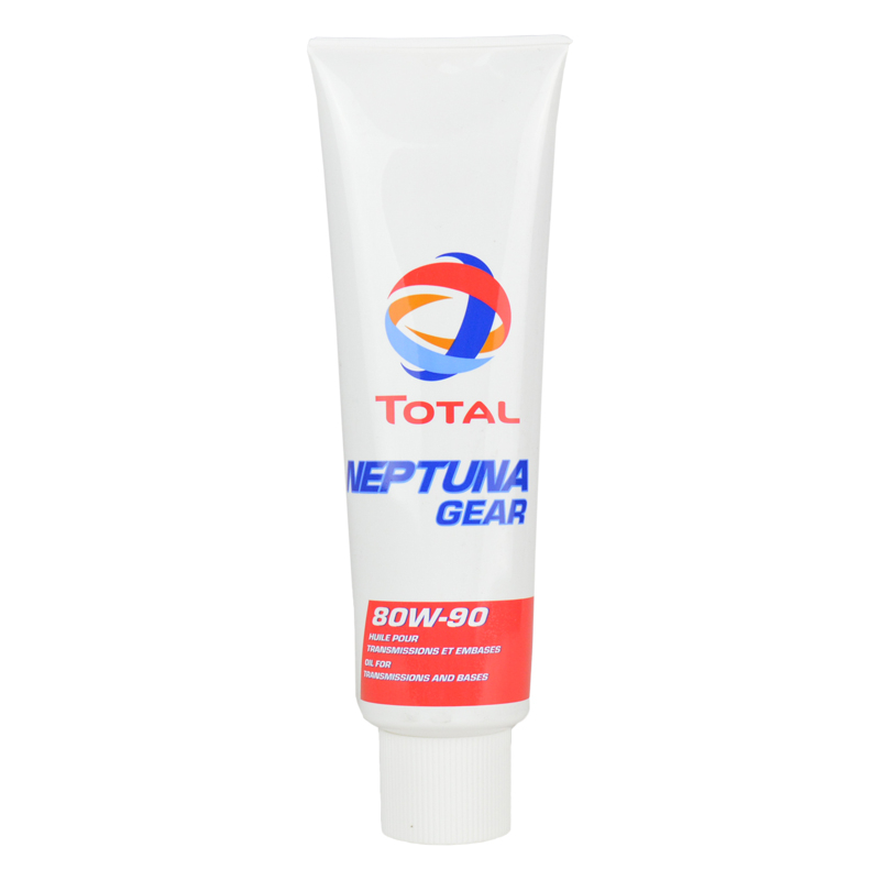 Huile d'Embase TOTAL 80 W 90