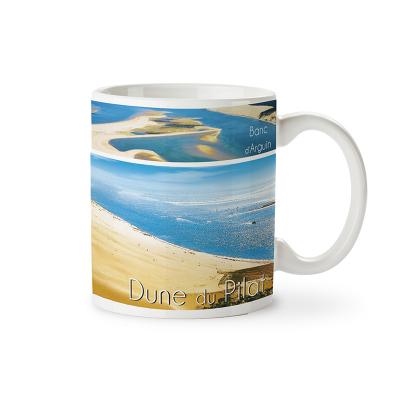 """Mug """"Dune du Pilat"""""""