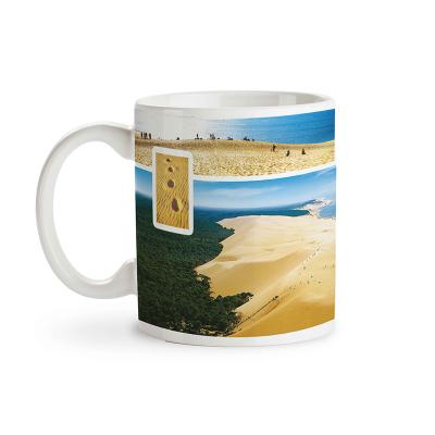 """Mug """"Dune du Pilat"""" (3)"""