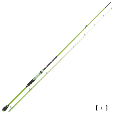 Canne Rod Lightning Shock