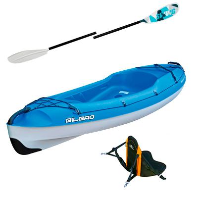 Pack Kayak Bilbao Sport +...