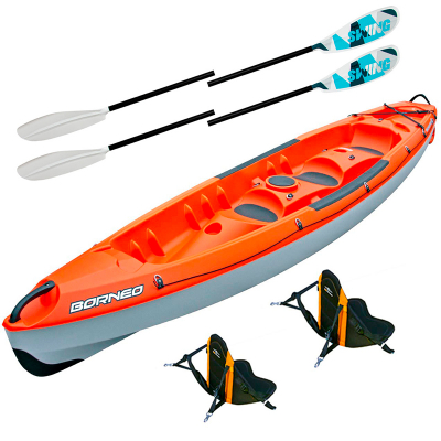 Pack Kayak Borneo +...