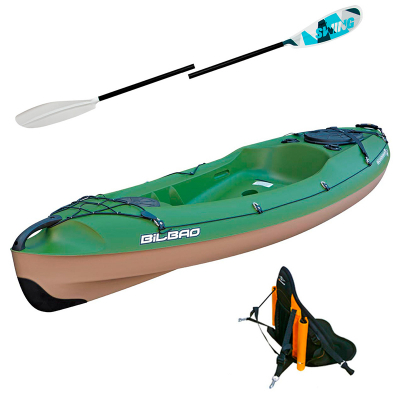 Pack Kayak Bilbao Fishing +...