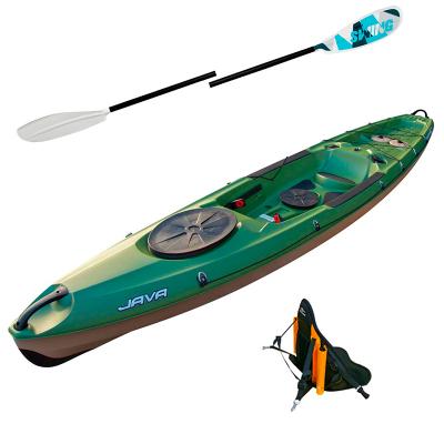 Pack Java Fishing +...