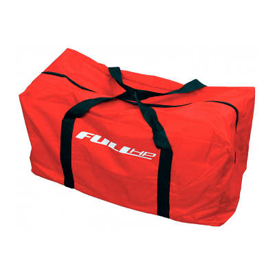 Pack Kayak Full HP 2 Personnes Gonflable + Accessoires - Blanc / Rouge (6)