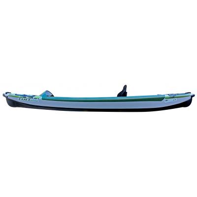 Pack Kayak Full HP Pêche Fishing + Accessoires - Vert (5)