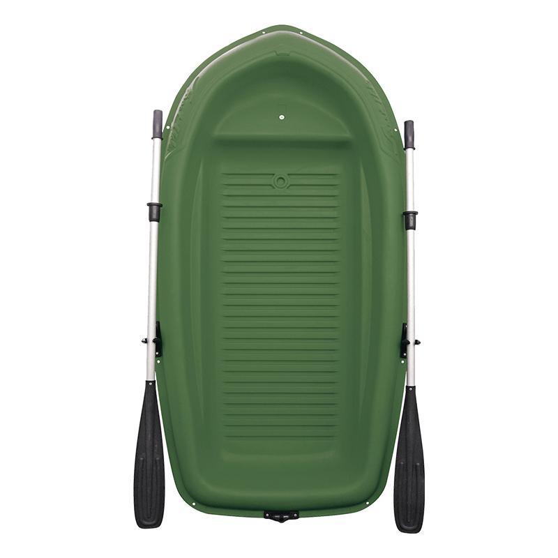 Pack Kayak Sportyak Vert / Bleu