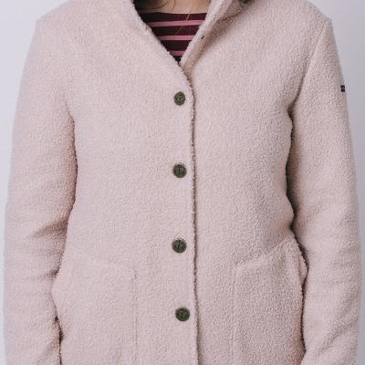 Veste polaire à capuche Batela (3)