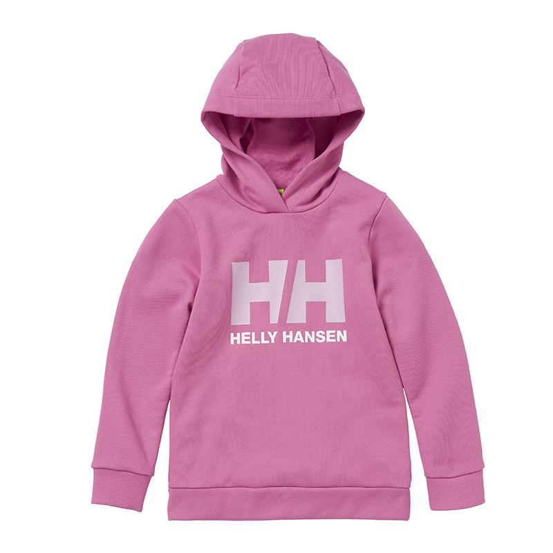 Sweat à capuche Helly Hansen Logo Hoodie