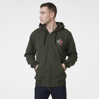 Sweat zippé Helly Hansen...
