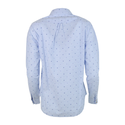 Chemise SAINT JAMES Ariane (3)
