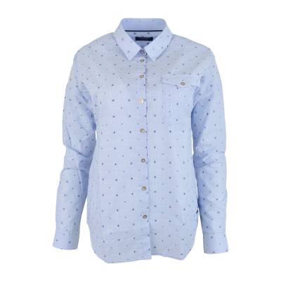 Chemise SAINT JAMES Ariane (2)