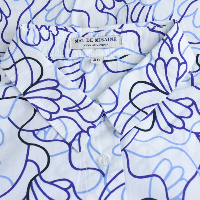 Chemise Mat de Misaine Corbin (4)