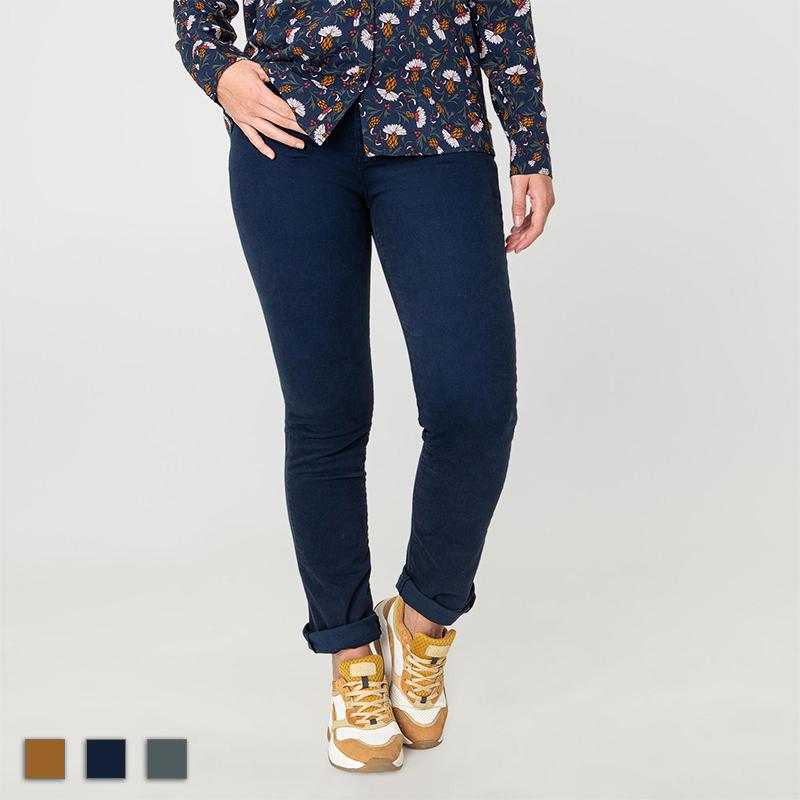 Pantalon Tbs Orphepan