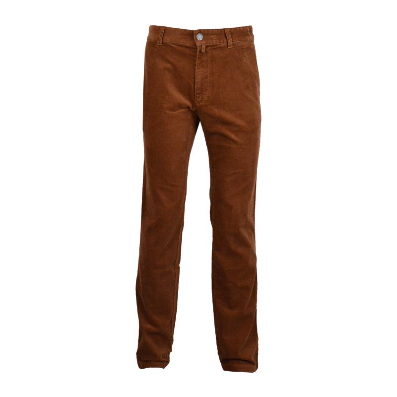 Pantalon Mat de Misaine Transat velours