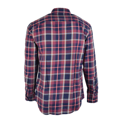 Chemise SAINT JAMES Alan (3)