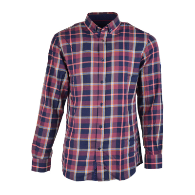 Chemise SAINT JAMES Alan (2)