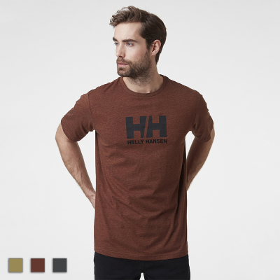 T-shirt Helly Hansen Logo
