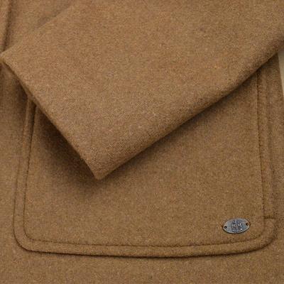 Duffle-coat court Mat de Misaine Fereo (5)