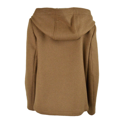 Duffle-coat court Mat de Misaine Fereo (3)