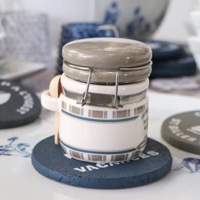 """Pot à sel hermétique pm collection """"Paludier"""" (3)"""