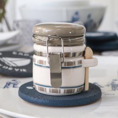 """Pot à sel hermétique pm collection """"Paludier"""" (5)"""