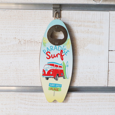 "Décapsuleur collection "" Surf"""
