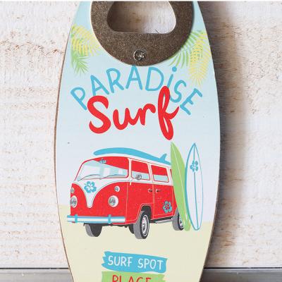 """Décapsuleur collection """" Surf"""" (3)"""