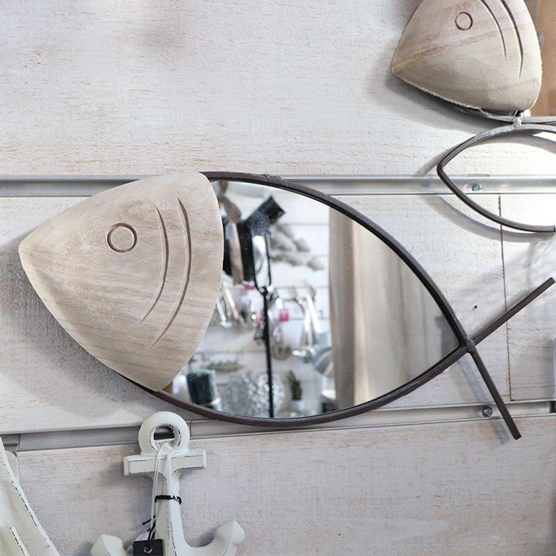 """Miroir poisson collection """" Rhodes"""""""
