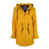 Manteau drap de Laine Batela