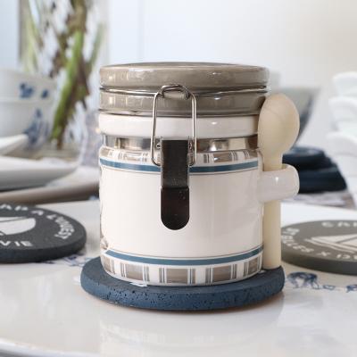"""Pot à sel hermétique gm collection """"Paludier"""" (3)"""