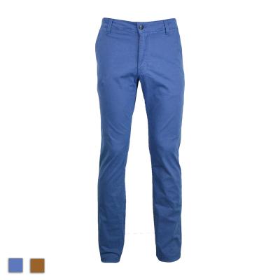 Pantalon SAINT JAMES Voile Hiver II (2)